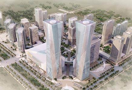 建筑资质升级在业绩方面的三大难点。